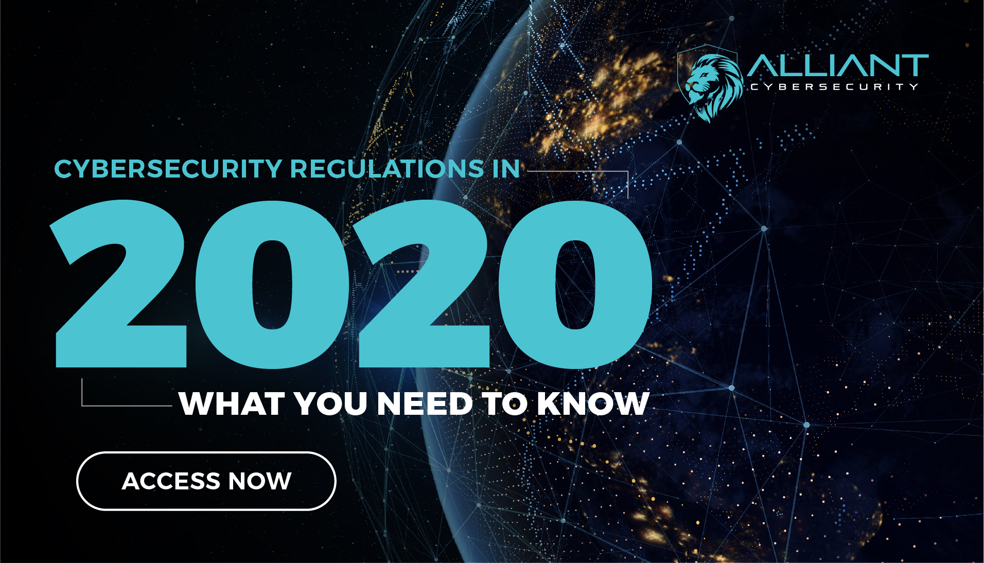 Cybersecurity Regulations in 2020: What you need to know